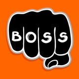 Boss punch