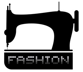 Fashion symbol design