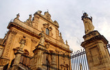 Kathedrale Modica