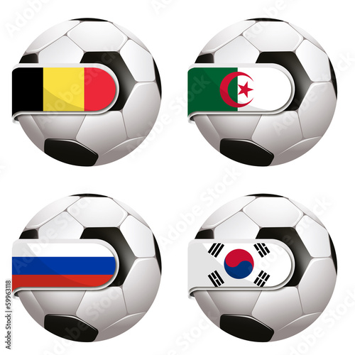 World Cup football group H