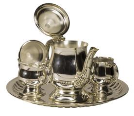 Чайный сервиз. tea-service