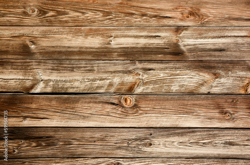 canvas print picture wood old