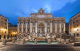 Fontaine de trevi Rome