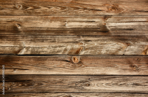 canvas print picture Wood alt