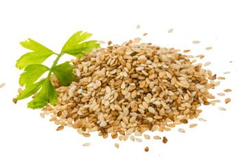 Sesam seeds