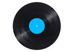 vinyl record play music vintage