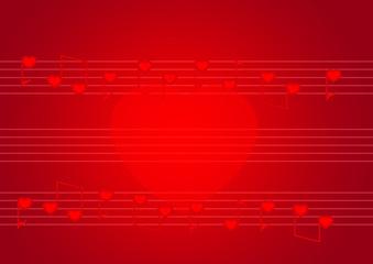 valentines notes
