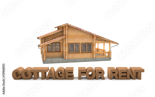 Cottage for rent rental vacation home summer holidays