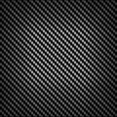 Carbon or fiber background texture
