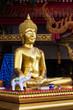 Buddha. Thailand.