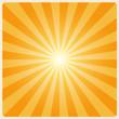 Zdjęcia na płótnie, fototapety, obrazy : white rays background