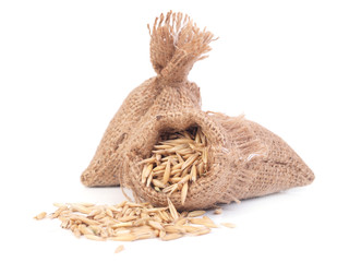 Fresh oats
