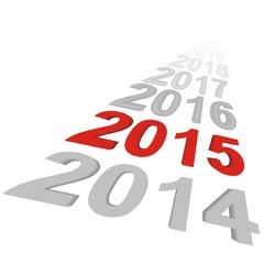 Das Jahr 2015