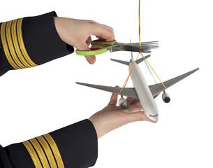 Aircraft risk concept
