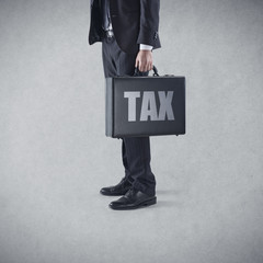Tax Time Again