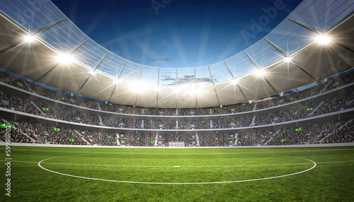 Stadion Mittellinie - 59980702