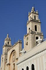 Catedral de Mérida, Yucatán (México