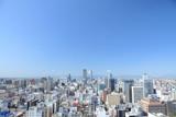 Fototapety 名古屋の眺め