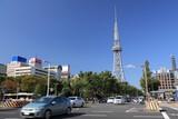 Fototapety 名古屋テレビ塔