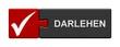 Puzzle-Button rot grau: Darlehen