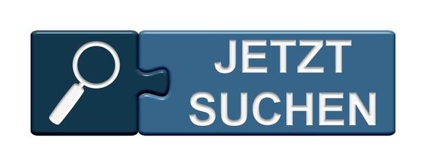 Puzzle-Button blau: Jetzt suchen