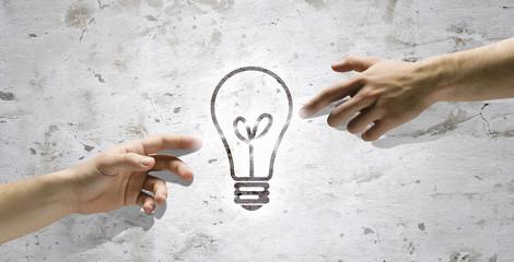Creativity and ideas