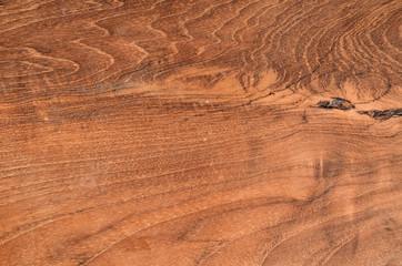 Holzhintergrund braunes Brett