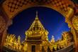 Fototapeta Tajski - Tajlandia - Miejsce Kultu