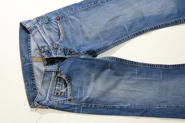 Jeans parte alta