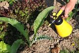 traitement pesticides poster