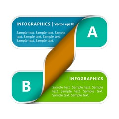 Paper Infographics