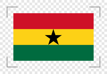 Republic of Ghana