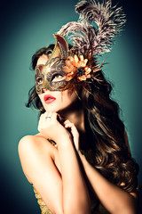 mask fashion