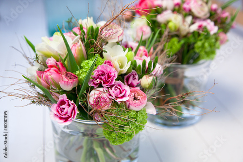 canvas print picture spring flower decoration