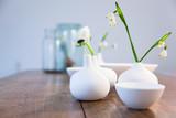 Fototapety spring flower decoration