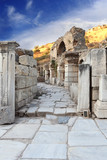 Passage in Ephesus