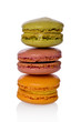Three Macaroons