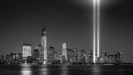 Tribute in Light 2013
