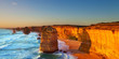 Leinwanddruck Bild - The Twelve Apostles, Great Ocean Road, Australia