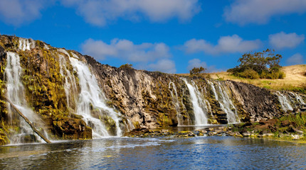 Hopkins Falls, Great Ocean Road, Australia