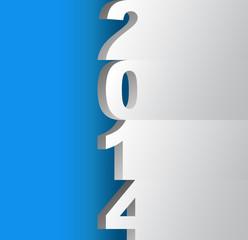 2014 symbol