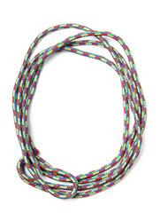 Number zero of cotton rope