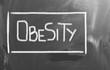 Постер, плакат: Obesity Concept