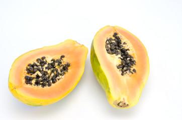 Papaia (Carica Papaya)