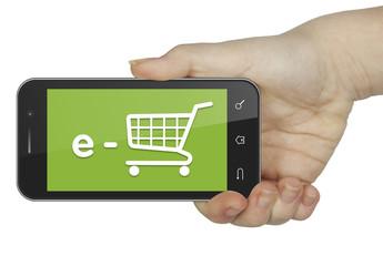 e-shop.