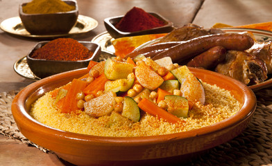 couscous vegetable salad sweet and sour couscous stuffed peppers sweet ...