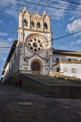 chiesa di quito