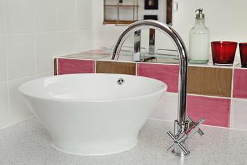 vasque évier salle de bain