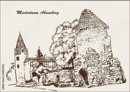 Maderturm Abensberg