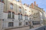 House of Sacred Heart, Paray-le-Monial, france